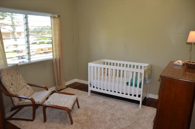 Matthias's room